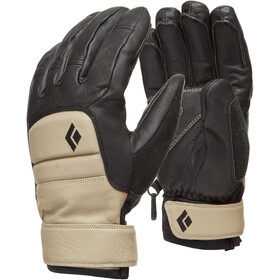 Black Diamond Spark Pro Gloves dark cley